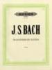 Bach, Johann Sebastian : French Suites BWV 812-817
