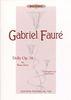 Fauré, Gabriel : Dolly Op.56