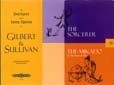 Gilbert, William S. and Sullivan, Arthur : Gilbert and Sullivan: The Complete Overtures to the Savoy Operas Vol.3