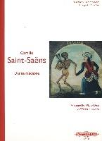 Saint-Saëns, Camille : Danse Macabre