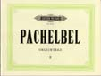 Pachelbel, Johann : Organ Works Vol.2