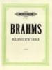 Brahms, Johannes : Piano Works I (Vol.1) : Sonatas