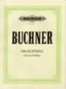 Bruckner, Joseph Anton : Livres de partitions de musique
