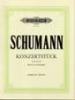 Schumann, Robert : Konzertstück for Piano & Orchestra