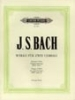 Bach, Johann Sebastian : Selected Works