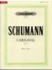 Schumann, Robert : Carnaval Opus 9