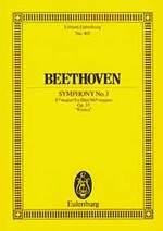 Beethoven, Ludwig Van : Symphony Nr. 3 Eb major `Eroica`, Op. 55