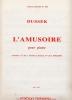 Dussek, Johann Ladislaus : L