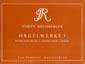 Rheinberger, Josef Gabriel : Livres de partitions de musique