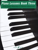 Waterman, Fanny : Piano Lessons Book 3