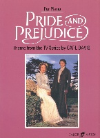 Pride And Prejudice Theme Piano
