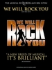 Elton, Ben : We Will Rock You