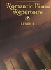Coombs, Stephen : Romantic Piano Repertoire - Volume 1