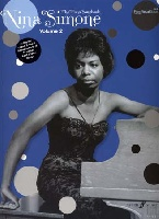 Nina Simone: The Piano Songbook - Volume 2
