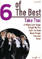 Take That : 6 Of The Best - Take That