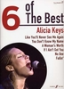 Keys, Alicia : 6 Of The Best - Alicia Keys