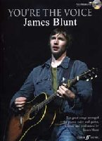 Blunt, James / : You're the voice