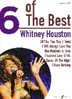 Houston, Whitney : Whitney Houston : 6 of The Best