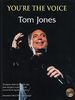 Jones, Tom : You're the voice
