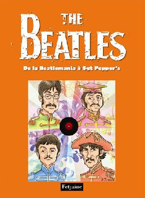 The Beatles de la Beatlemania à Sgt. Pepper