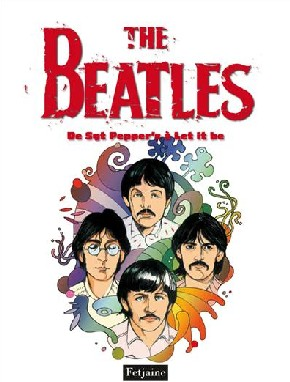 The Beatles de Sgt. Pepper