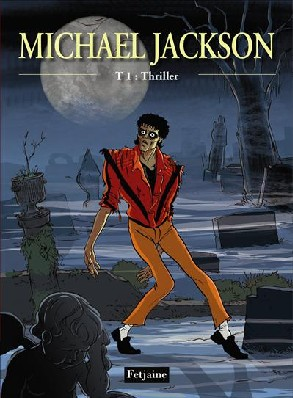 Jackson, Michael : Thriller