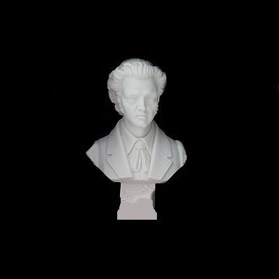 Buste Chopin