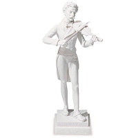 Figurine Strauss