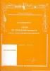 Vergnault, Michel : Cours de formation musicale pour l'enseignement du solfège - préparatoire 1