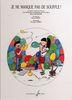 Ricquier, Michel : Je ne manque pas de souffle - bande dessinée