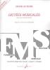 Jollet, Jean-Clément : Dictées musicales - volume 3, livre du professeur