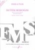 Jollet, Jean-Clément : Dictées musicales - volume 4, livre de l