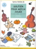 Solfier pour mieux jouer - Volume 1, livre du professeur