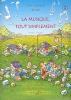 Jollet, Jean-Clément : La musique tout simplement - Volume 2 livre de l