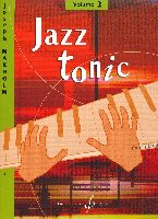Jazz Tonic - Volume 2