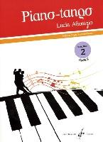 Abonizio, Lucia : Piano-Tango - Volume 2