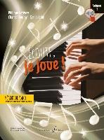 Ecoute, je joue ! (Lefevre, Philippe / Lehn, Cyrille / Boulay, Chantal)