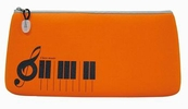 Trousse Orange : Touches de piano & Clé de Sol