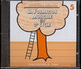 CD audio : La formation musicale Volume 5