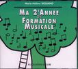 CD audio : La Formation musicale en 2ème et 3ème cycle - Volume 7