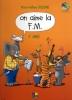 On aime la F.M. - 2ème année (Siciliano, Marie-Hélène)