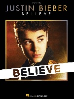 Bieber, Justin : Believe - Version Facile