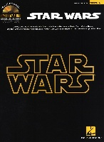 Williams, John : Piano Play-Along Volume 127 : Star Wars