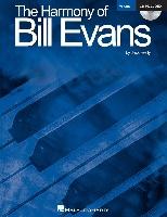 Evans, Bill : The Harmony of Bill Evans