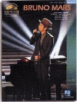 Mars, Bruno : Piano Play Along Vol.126 Bruno Mars + CD