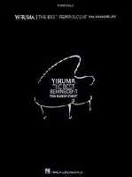 Yiruma : Yiruma : The best-Reminiscent 10th Anniversary