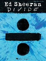 Ed Sheeran : Divide