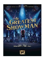 The Greatest Showman (Pasek, Benj and Paul, Justin)