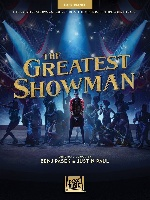 The Greatest Showman: Easy Piano (Pasek, Benj and Paul, Justin)