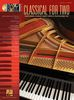 Piano Duet Play Along Vol. 28 : Classical For Two